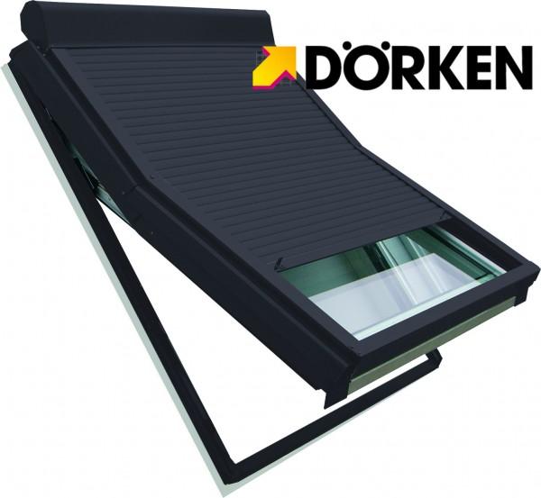 Dachfenster Rollladen für Dörken vom Typ BGS, BGC, DC und DK kaufen