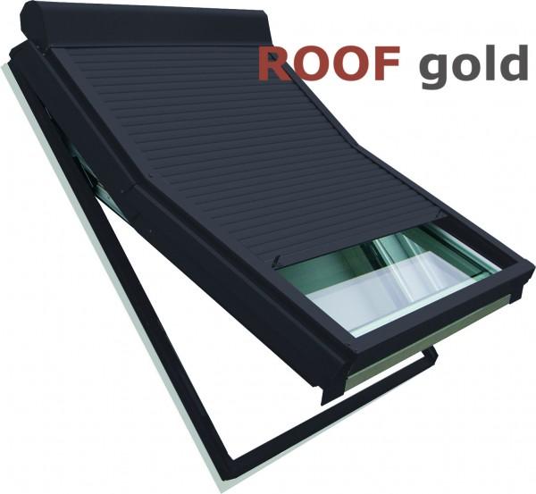 Dachfensterrollladen für ROOF Gold - Dachfenster