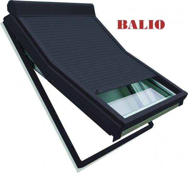 Dachfenster - Rollladen für BALIO