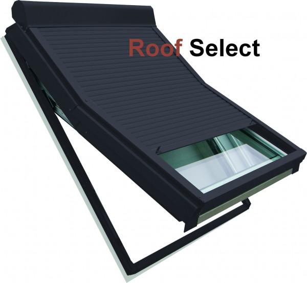 Außenrollladen für ROOF Select - Dachfenster